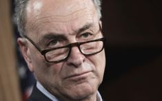Sen. Chuck Schumer is being SLAMMED for his two-faced political personality... and the latest criticism of the New York Democrat isn't coming from the other side of the political aisle. He's under attack by his own liberal allies! Schumer and others on the left have attacked President Donald...