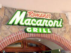 Romano's Macaroni Grill Restaurant                                                                                                                                                                                 More