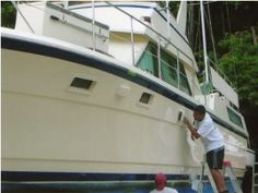 Boat Detailing Tips - Winterizing your boat
