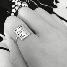 #jewelry #style #sterlingsilver #ring https://miadanepatton.wordpress.com/2016/01/17/january/