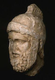 Mars - Roman God of War