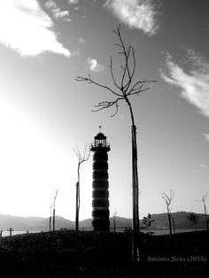 Farol de Belém (Lisboa) - Lighthouse in Lisbon.