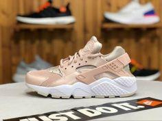 29c73579f275 Adidas Huarache Run PRM Particle beige desert sand 634835 202 Womens  Running Shoes Huarache Run
