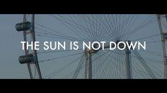 Gotch 『The Sun Is Not Down』Lyric Video
