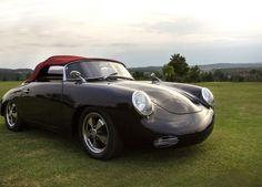 Porsche 356 Speedster | eBay