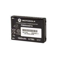 Motorola PMNN4497 CLS Series Standard Lithium-Ion Battery