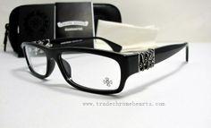 986928718df Chrome Hearts Below Me BK Black Eyeglasses Cheap Sale Color  BK. Frame  Color