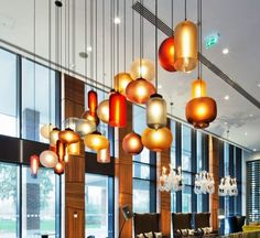 Pendant Lights Gl Light Fixtures Ceiling Pendants Lighting