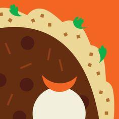 FOOD SKETCH #60: Carbone Carrot Cake