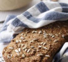 Recette - Brown yeast bread irlandais - Notée 4.7/5 par les internautes