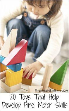 1000 images about motor skills on pinterest fine motor for Toys to develop fine motor skills in babies