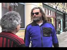 Random Acts of Kindness - Margie Kern-Marshall decided that for her 83rd birthday she would perform a random act of kindness. See how she interacts with people in the street when she hands out $83 and the incredible responses by the recipients. Through the movie, learn what she means by random acts of kindness