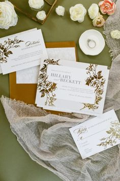 6 Ways To Level Up Your Wedding Invitations