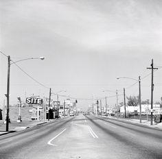 Robert Adams. 'Denver, Colorado' ca. 1970
