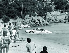 Lotus Esprit S1, The Spy Who Loved Me
