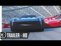 (281) Cars Official Trailer #2 (2017) -- Regal Cinemas [HD] - YouTubebb