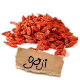 Goji bes is de commerciele naam voor de Wolfberry. De plant is een struikachtige met lavendel kleurige bloemen. Het komt oorspronkelijk uit Azie en Zuid-Oost Europa. De Goji bes is ook bekend als: Chinese wolfberry, mede berry, Duke of Argyll's tea tree, barbary matrimony vine, bocksdorn, Murali (in India), red medlar, en matrimony vine. Daarnaast worden de bessen vaak verkocht als Tibetaanse goji of Himalayaanse goji; dit staat meestal los van het land van oorsprong.