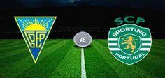 เอสโตริล vs สปอร์ติ้ง ลิสบอน วิเคราะห์บอลซูเปอร์ลีกาโปรตุเกส Estoril vs Sporting CP