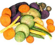 Crispy Vegetable Chips   d (3)
