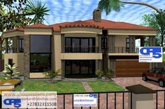 RDM5 House Plan No W1890