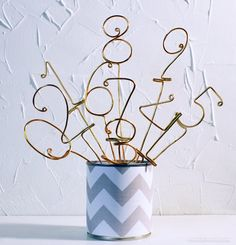 Unique Wire Stick Number. Set  of 1 to 10. Wire Table Number. Variety Wire Color.
