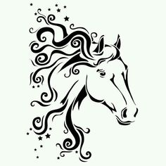 Image result for horse stencils