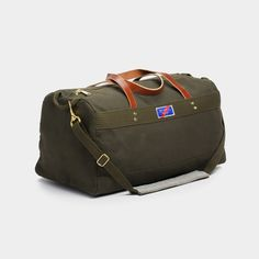 Best Made Co Bonded Duffel Cool Things To Make 3243a5d389dd7