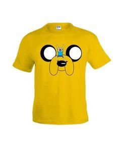 Top 10 de camisetas de dibujos animados #camiseta #friki #moda #regalo