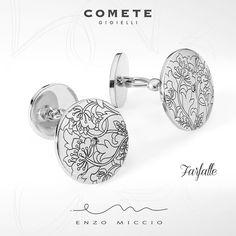 Comete Gioielli by Enzo Miccio  www.comete.it #CometeGioielli #TheWeddingStory