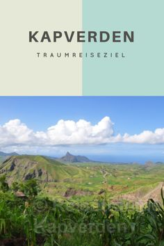 Die Kapverden sind ein wunderschönes Reiseziel. Reisetipp mit den wichtigsten Sehenswürdigkeiten und auch, was man bei der Reise mit Kindern beachten muss.