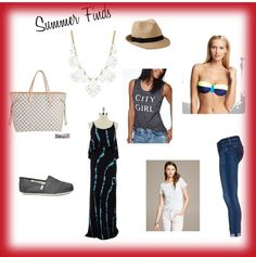 Summer Mommy Clothes