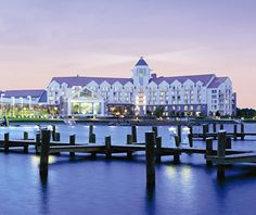 Family Friendly Hotels | Hyatt Regency Chesapeake Bay Golf Resort, Spa & Marina, Cambridge, MD Steeped in nautical history, this resort puts you and your family in t...