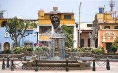 Lima - pueblo libre