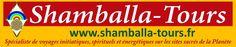 Shamballa Tours, agence de voyages officielle en conscience sur les sites sacrés de la Planète