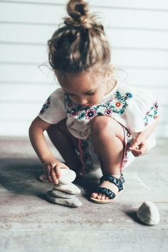 - SUMMER COLLECTION | BABY GIRL-KIDS-EDITORIALS | ZARA België