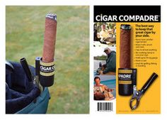 Cigar Compadre