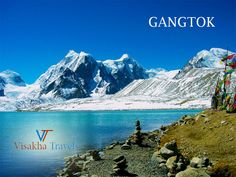 Gangtok is located in the Shivalik Hills of the eastern Himalayan Range. Surrounded by many peaks of the Himalayas, Gangtok has been a major pilgrimage centre for Buddhists. Many monasteries, small and big, dot Gangtok and the State of Sikkim. For book this tour package , Visit Now:  www.visakhatravels.com