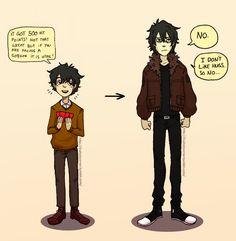 Comment ça a pu se produire ???( mais non !! J'adore le personnage de Nico, je suis pas folle non plus...)