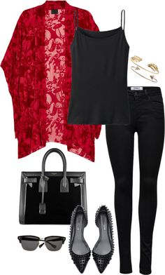 """Untitled #1905"" by meandelstyle on Polyvore"