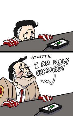 (TF2) Smartphone