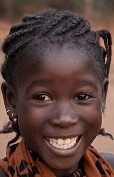 "Republic of Guinea-Bissau, West Africa::""The soul is healed by being with children."" — English proverb [pinned by PartyTalent.com]"
