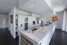 Kitchen Dining, Kitchen Island, Home Kitchens, Modern, Furniture, Amsterdam, Home Decor, Interiors, Style