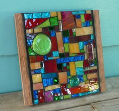 6 x 6 mosaic panel | Flickr - Photo Sharing!