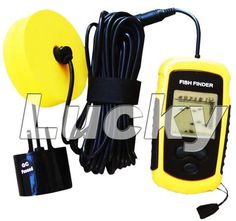 best cheap portable kayak fish finders reviews | portable fish, Fish Finder