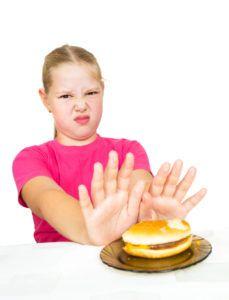 grown up kid shouldn't opt dieting