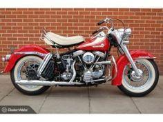 Harley-Davidson Duo Glide,
