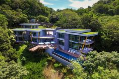 Casa Magayon by SARCO Architects - Costa Rica