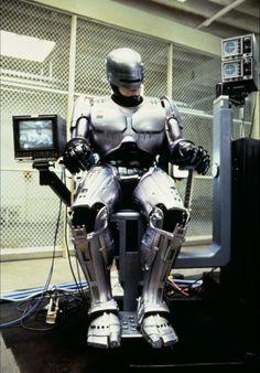 RoboCop - Presented at The Great Digital Film Festival 2012 Pet Sematary, Detroit, Sci Fi Models, Movies And Series, Digital Film, Magnum Opus, Retro Pop, Fantasy Movies, Cultura Pop