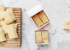 Ted Lasso's Biscuit Recipe - Salt Harvest Creatives