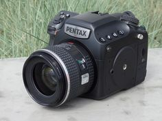 Hands on with the Pentax 645Z: Digital Photography Review